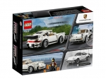 LEGO® Speed Champions 75895 - 1974 Porsche 911 Turbo 3.0